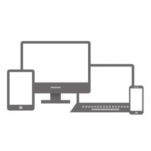 responsive website design in ajmer