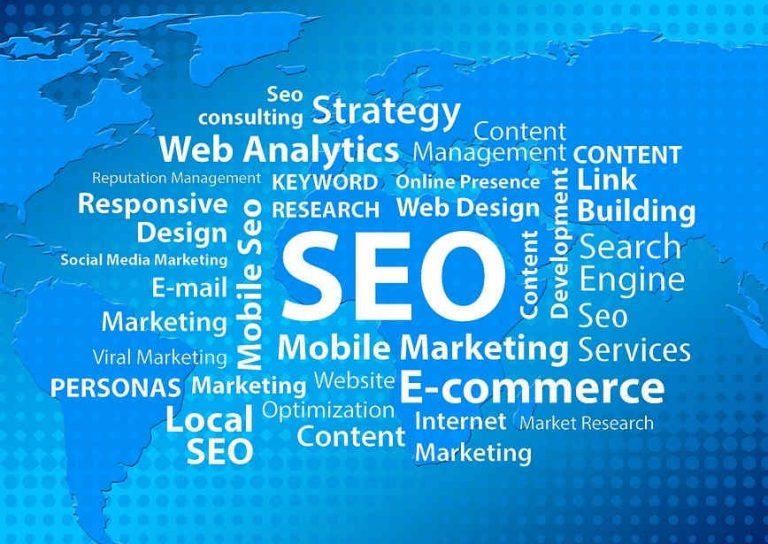 Seo Friendly Website in ajmer